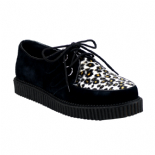 Scarpe Demonia Creeper-600BN-FUR